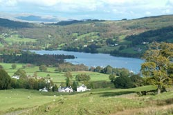Coniston Country Cottages