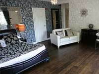 The Howbeck luxury room